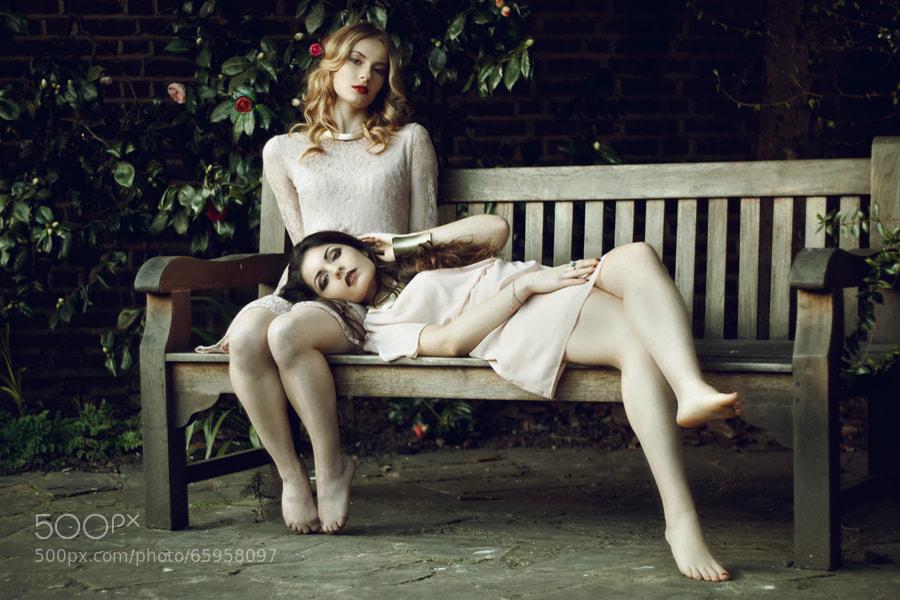 Les Mademoiselles