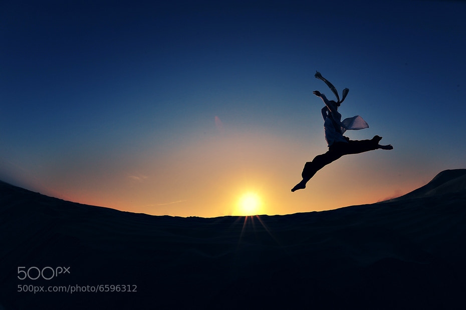 Photograph Dance by heekyong kim on 500px