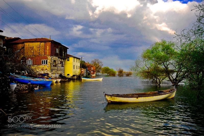 Photograph GÖLYAZI & TÜRKİYE by Oktay ACAR on 500px