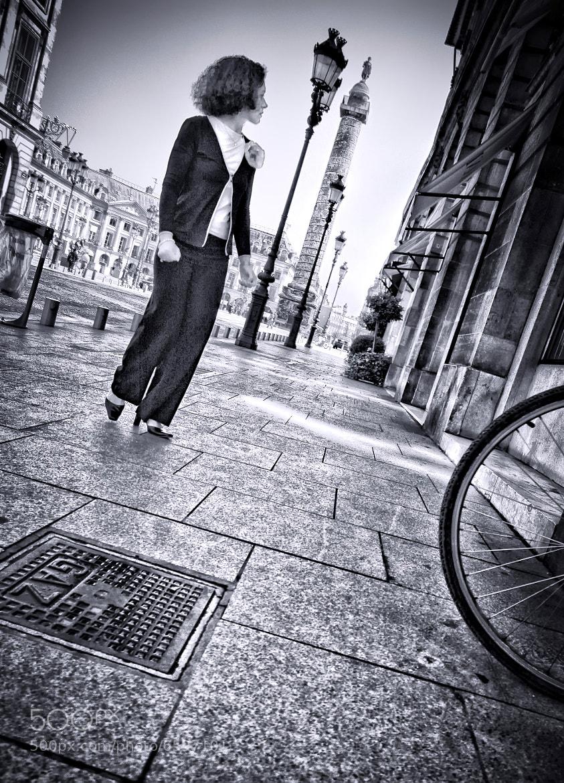 Photograph The Shopkeep by Steve Steinmetz on 500px