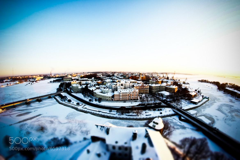 Photograph Viborg by Andrey Mikhailov on 500px