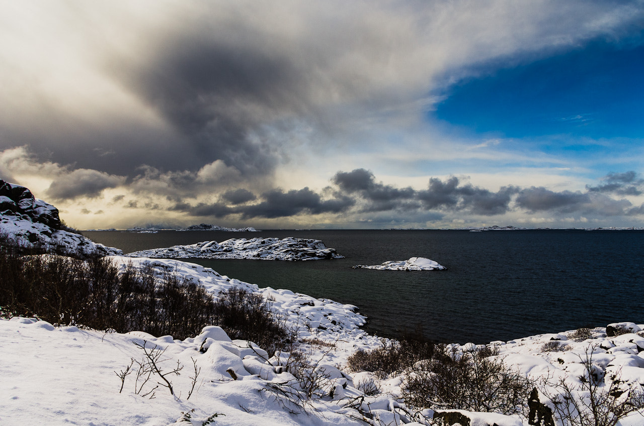 Photograph View from Vågehamn by Robin Holm on 500px