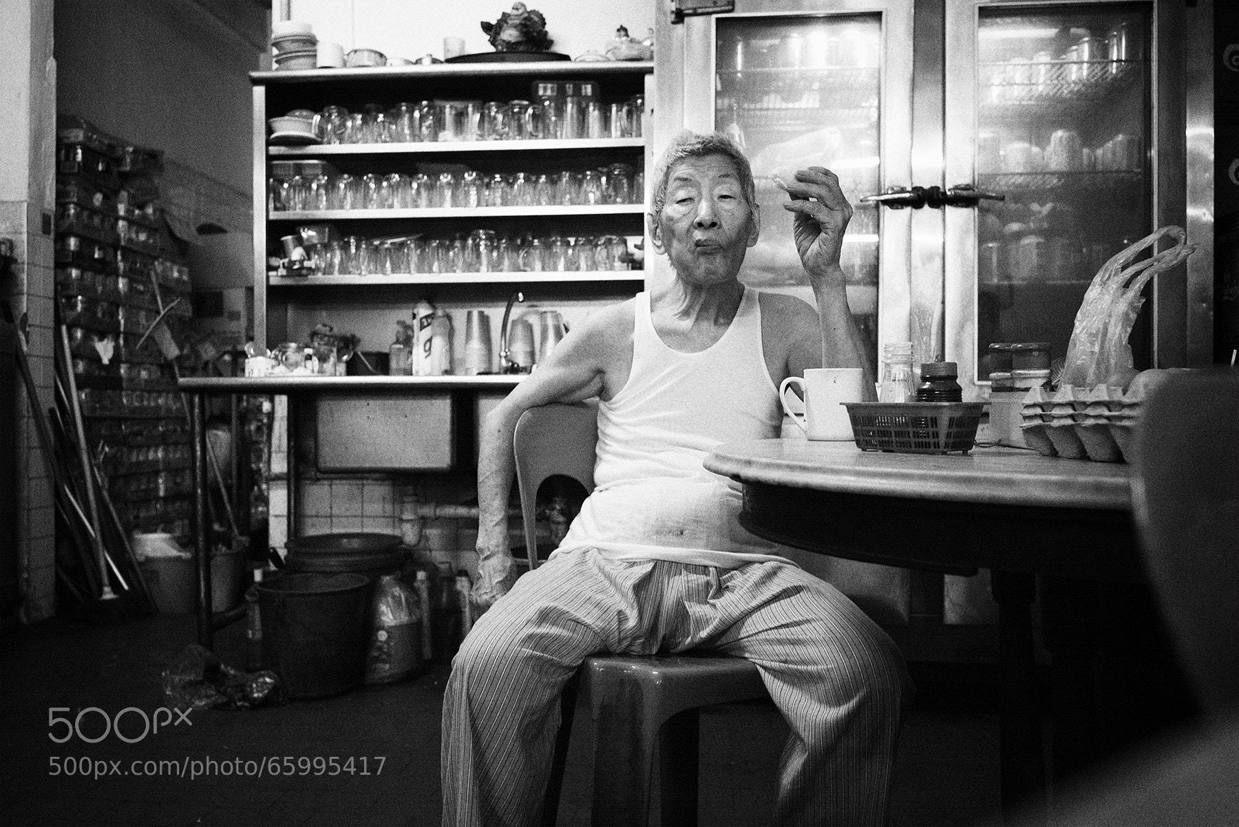 Photograph caffeine dreams, 2014 by  momofuku on 500px