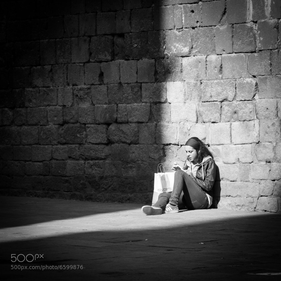 Barcelona, Spain  © Vitaliano Vitali, all rights reserved