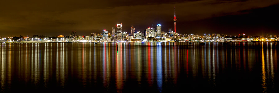 Photograph Bayswater Wharf by Susan Blick on 500px