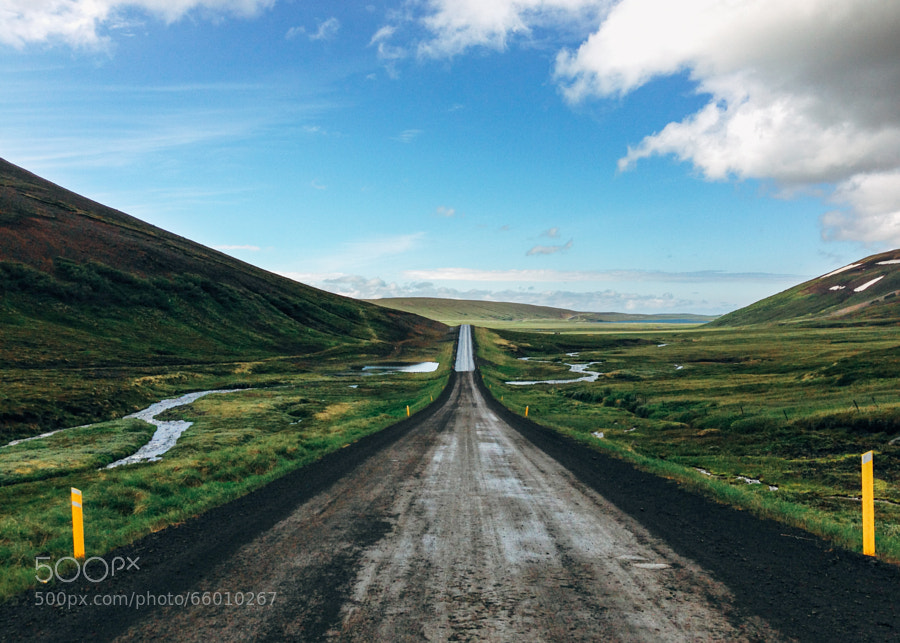 Photograph Somewhere, Iceland by Jacopo Chiapparino on 500px