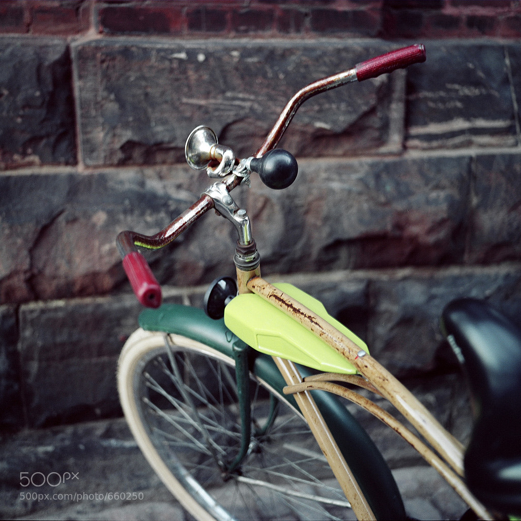 Photograph Ride a Bike, Save a Planet by Jonathan Ponce on 500px