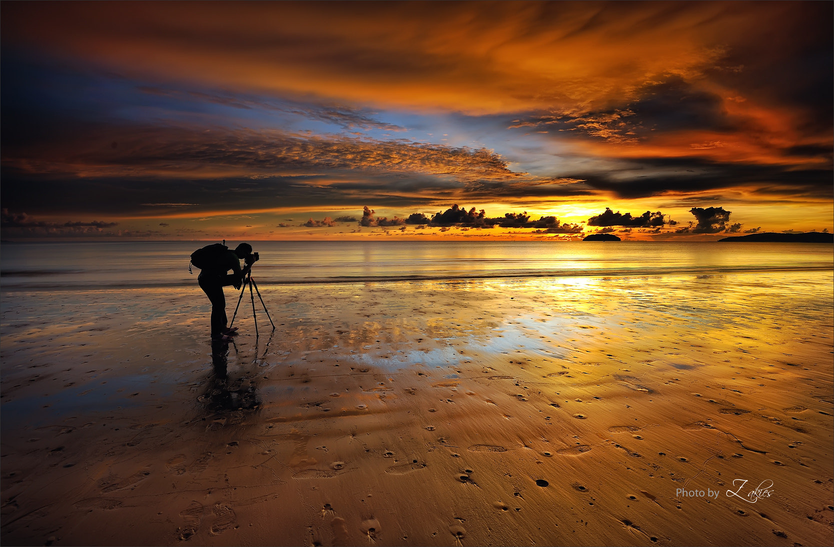 Photograph Action...! by Mohd Zaki Shamsudin on 500px