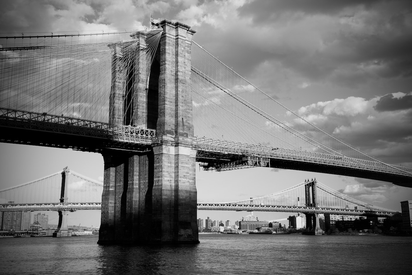 Photograph Brooklyn Bridge by Ben Klaus on 500px