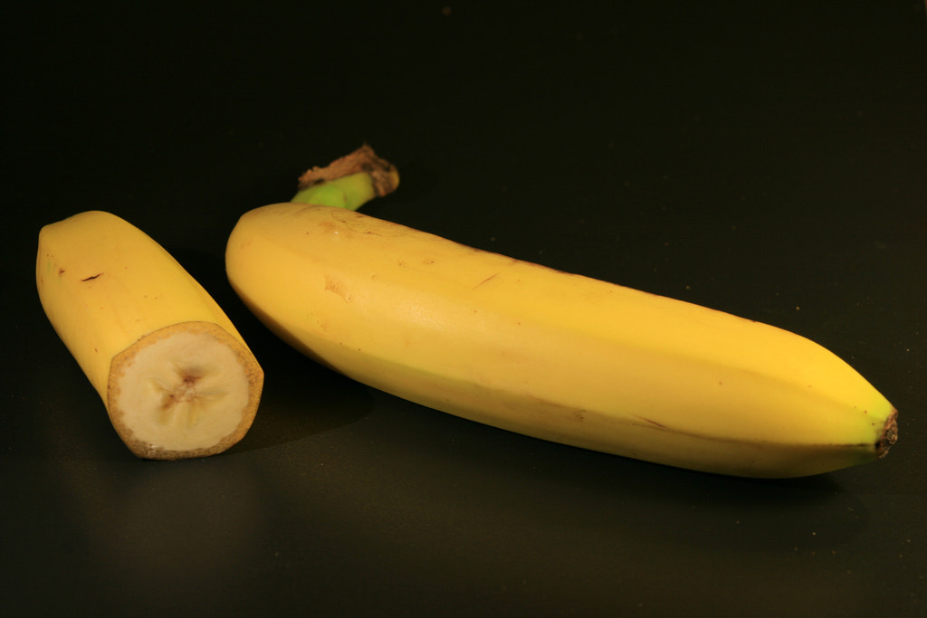 Photograph Rotting Banana HD - The Time Lapse Guys by The Time Lapse Guys on 500px