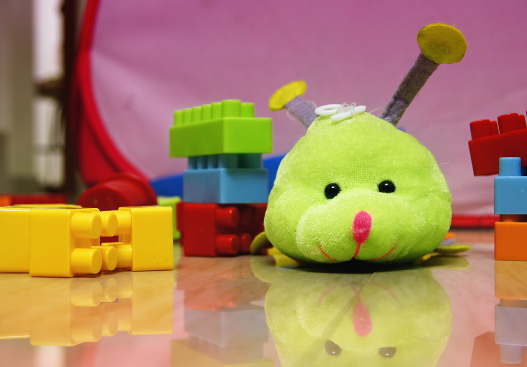 Photograph Toy Story by Sunil TG on 500px