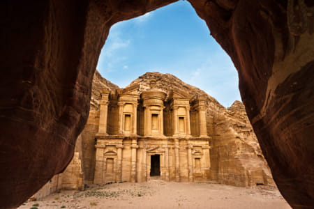 Petra-fied by Heather Balmain on 500px