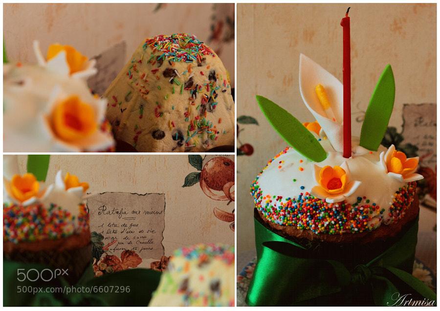 Easter by Anna Artemyeva (artmisa) on 500px.com