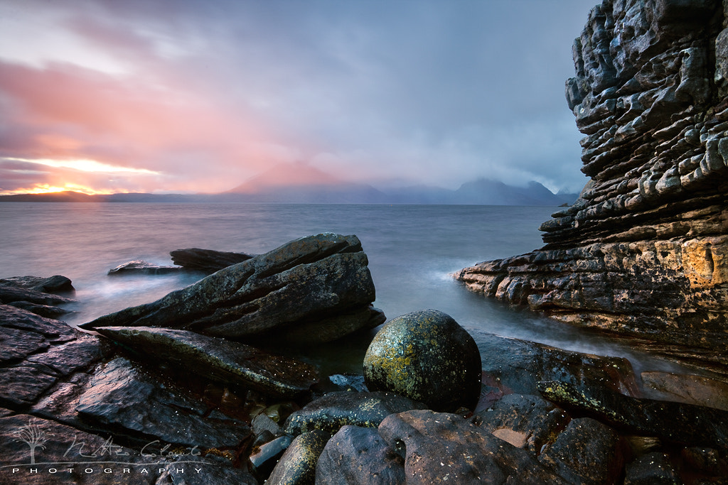 Photograph Elgol - a classic view by Matteo Colombo on 500px