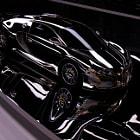 Bugatti VW Autostadt