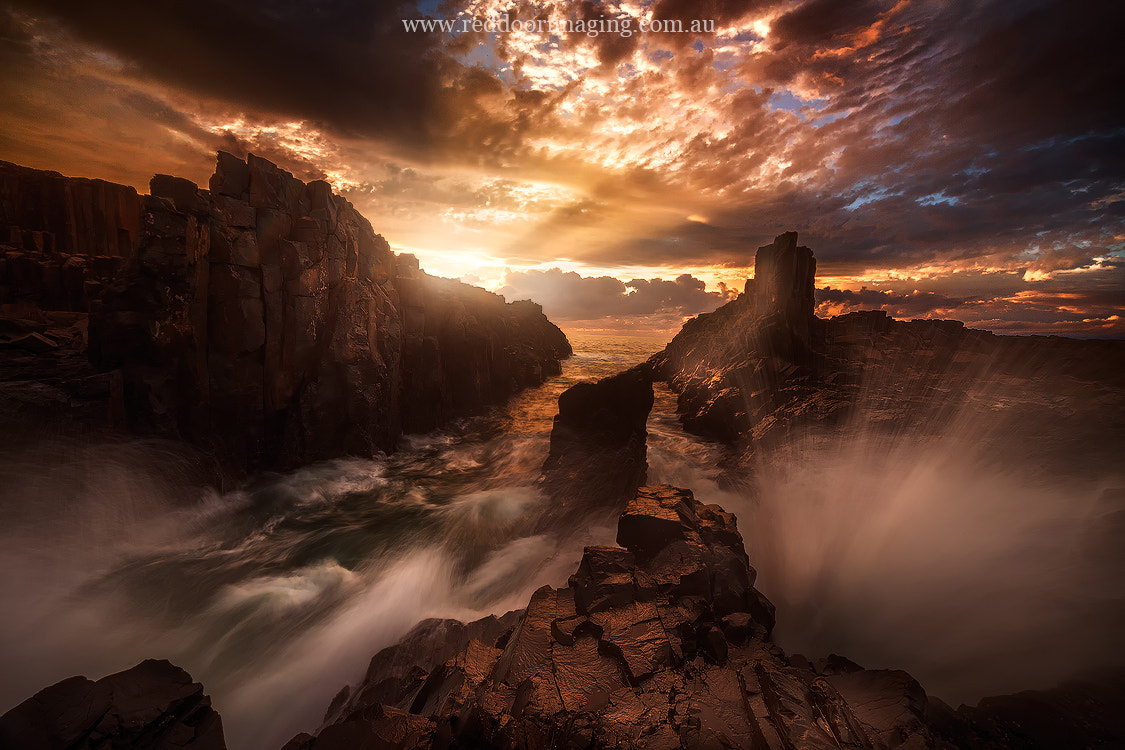 Photograph Another Day In The Office by Rod Trenchard on 500px