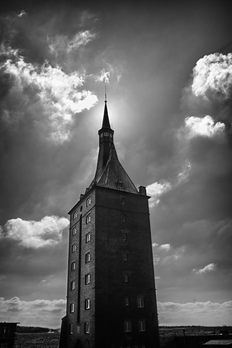 Photograph Wangerooge Island - The Old Tower by Dirk Willing on 500px