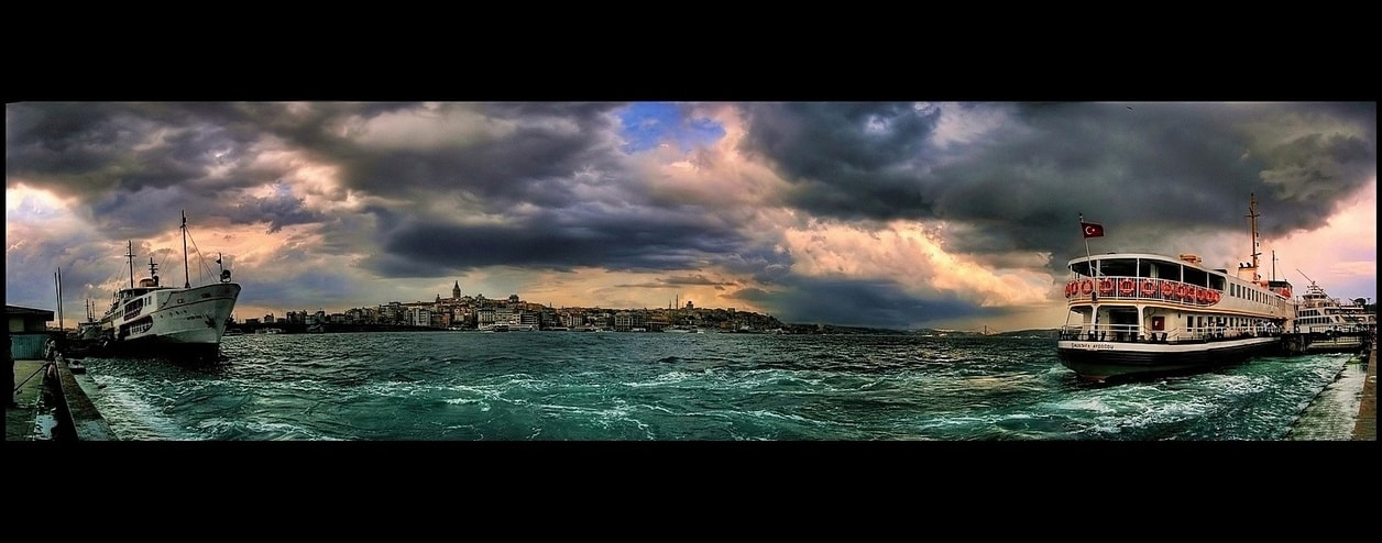 Photograph this day in Istanbul by Levent Yersal on 500px