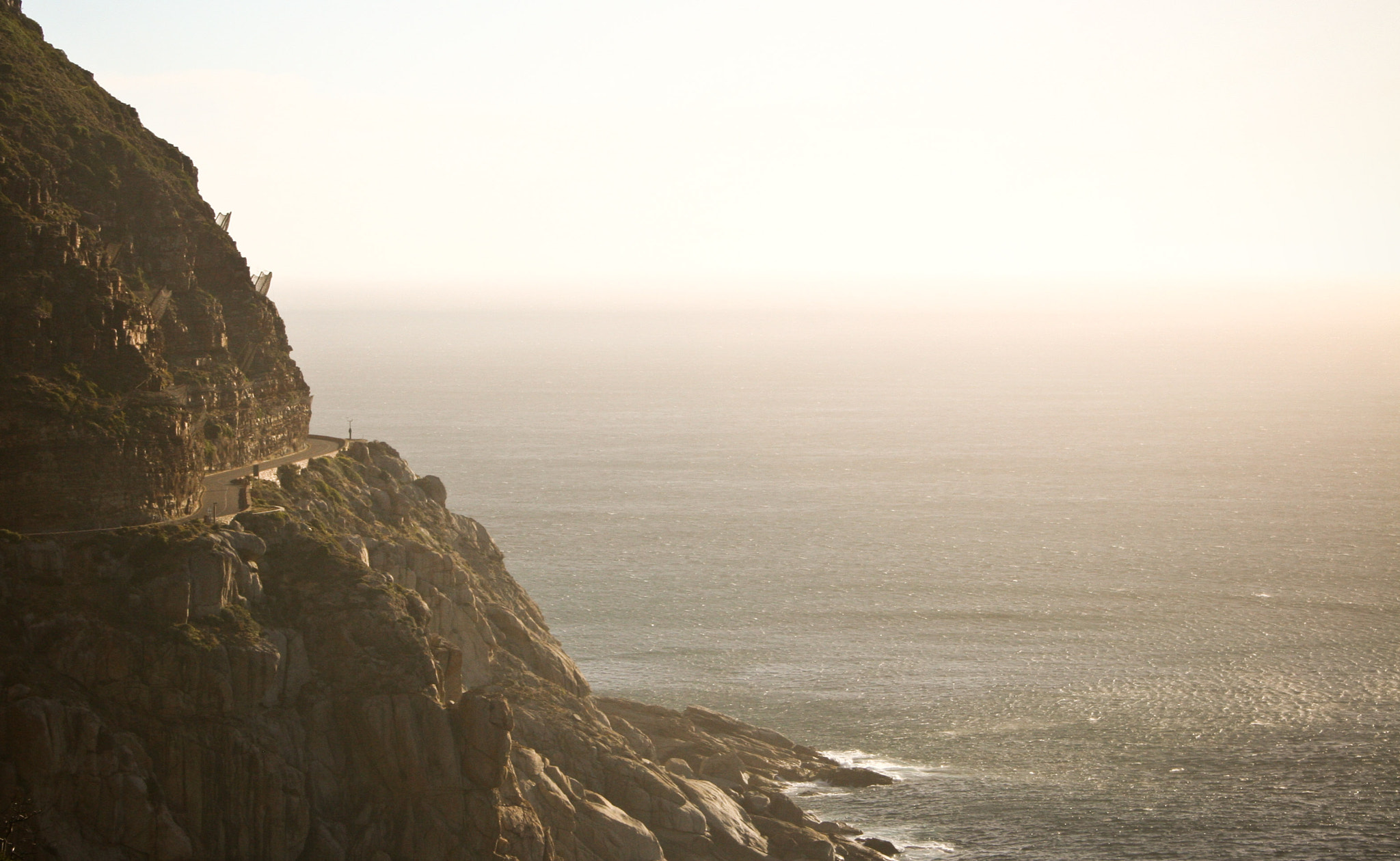 Photograph On The Edge II by Ty Van Rensburg on 500px