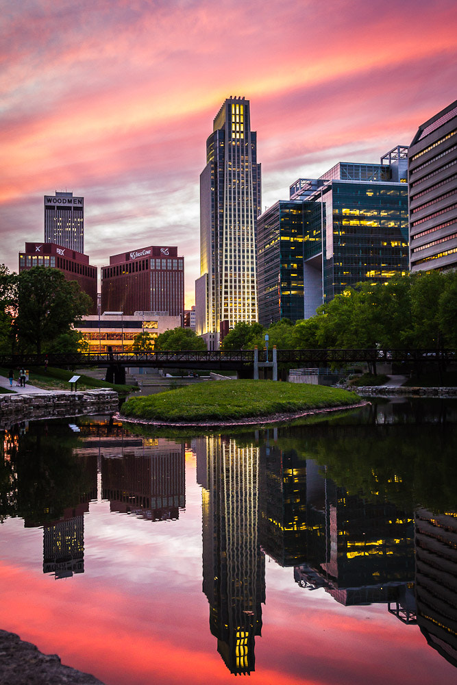 Photograph Omaha by Hayden Gascoigne on 500px