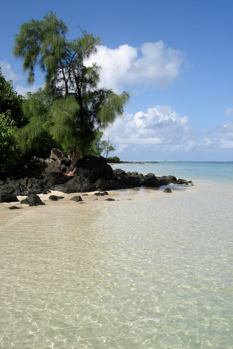 Photograph Mauritius Beach by Justin Basie on 500px