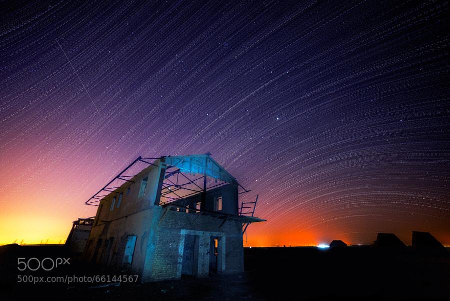 Stars @ Motion