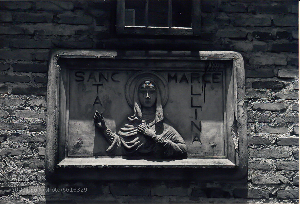 Photograph Santa Marcelina by Iberê Ranieri on 500px