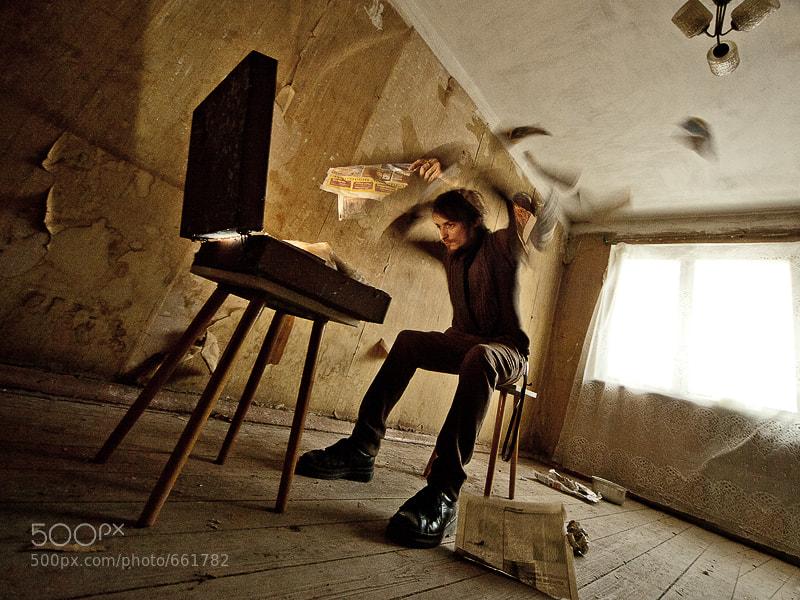 Photograph Untitled by Maxim Yuldashev on 500px