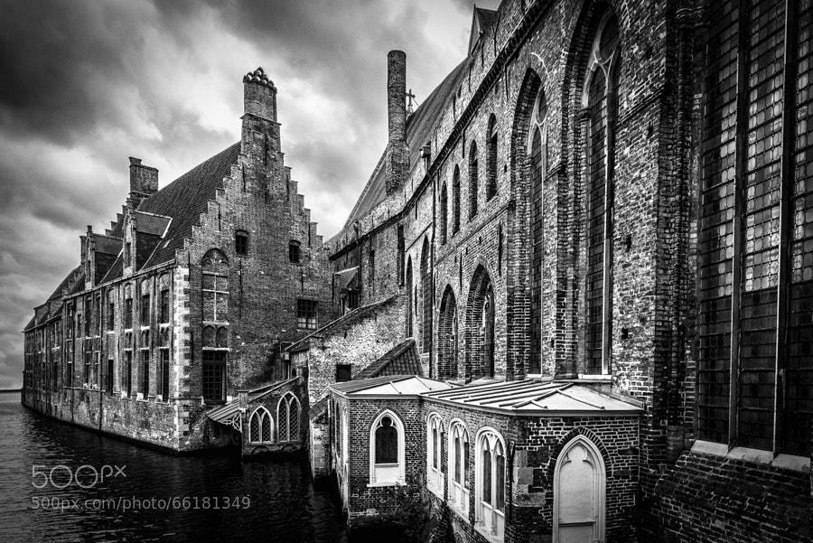 Sint-Janshospitaal - Bruges