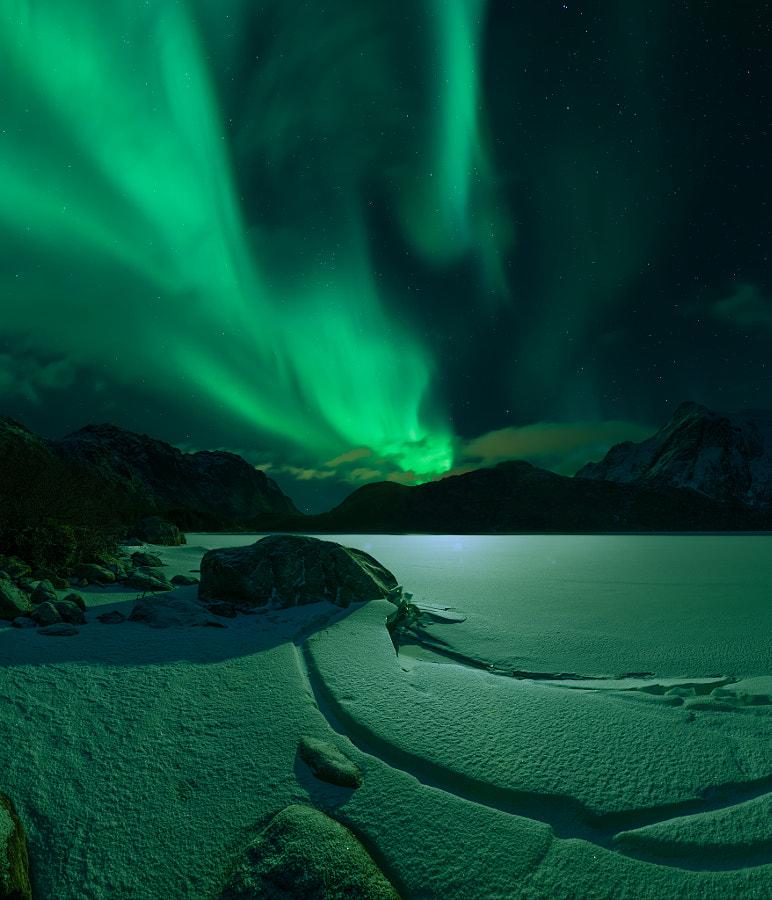 .: aurora borealis :.