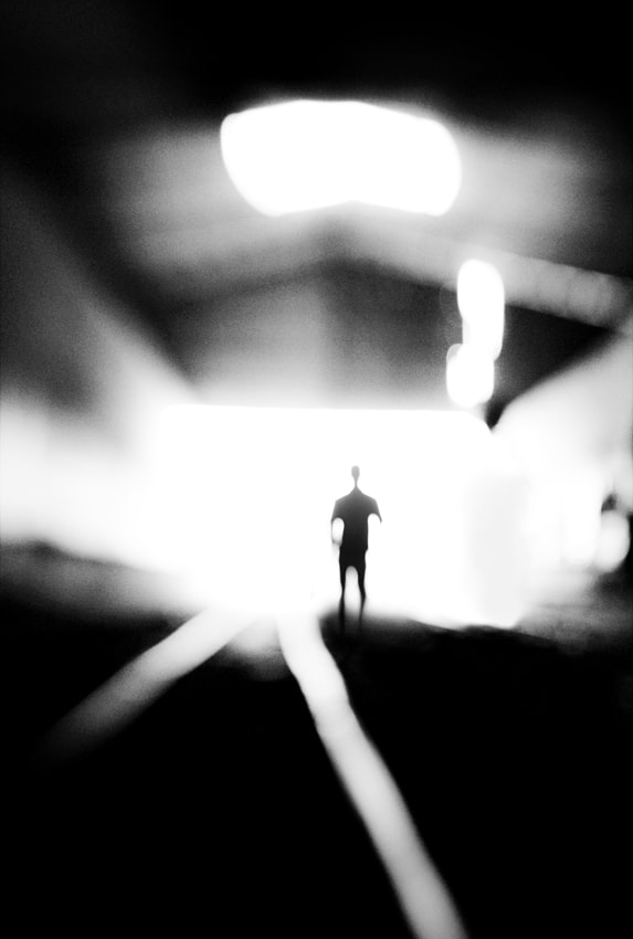 Photograph The Seeker by Hengki Lee on 500px