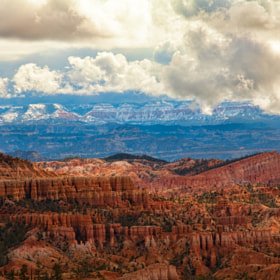 Bryce Utah by Loren Green (lgreen02)) on 500px.com