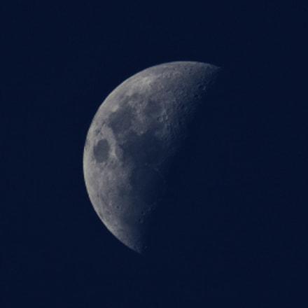 Lua em Salvador - BA