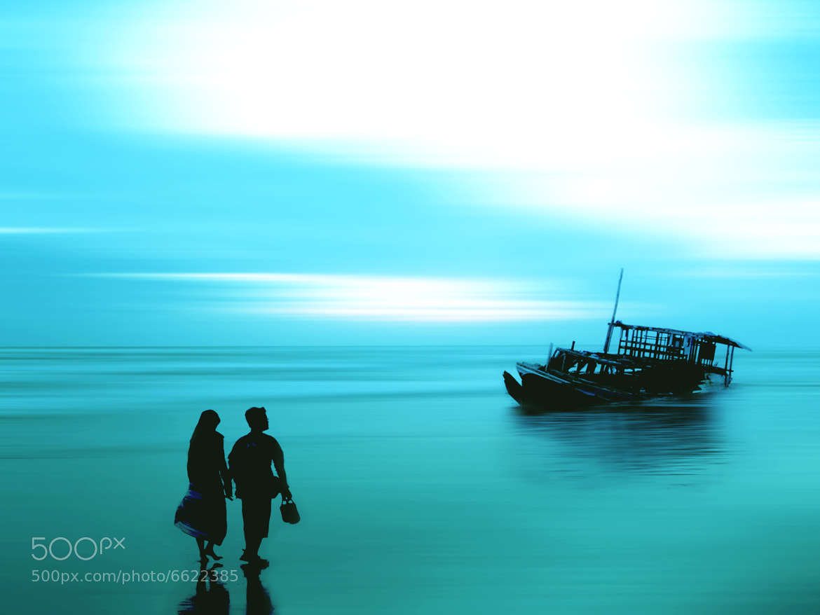 Photograph Kandas by 3 Joko on 500px