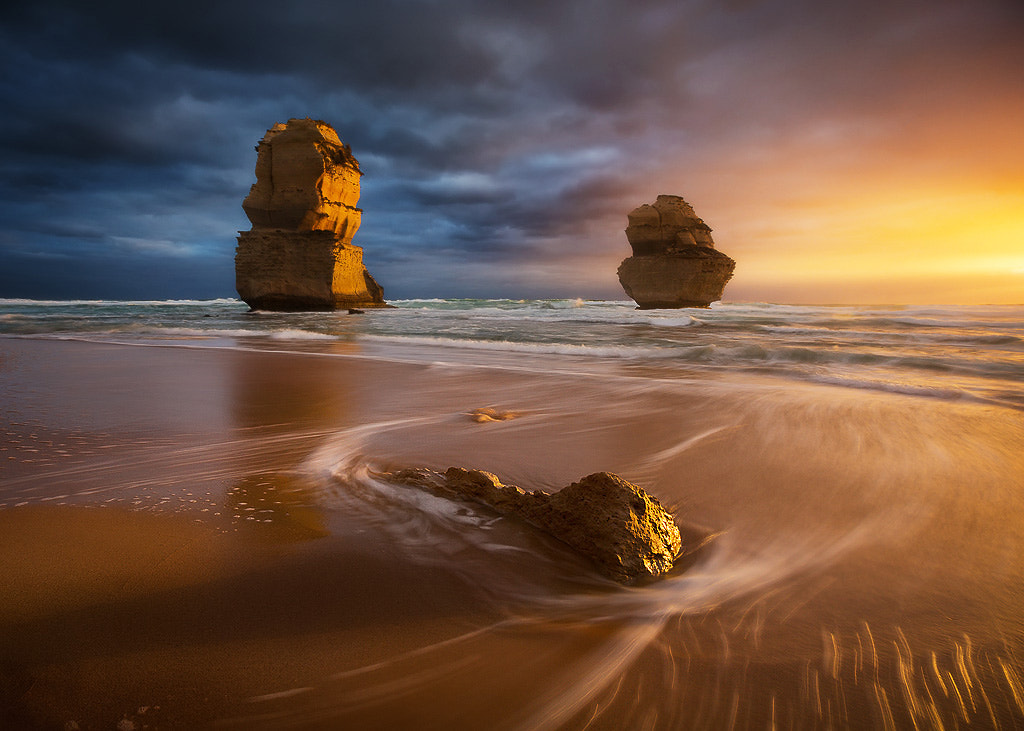 Photograph Gibson's Light by Dylan Toh  & Marianne Lim on 500px