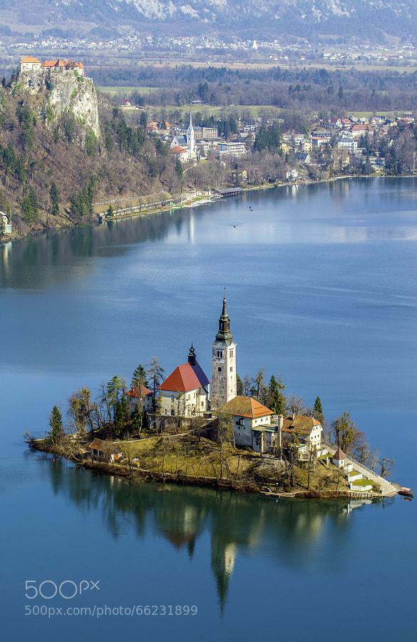 A Cursory Look At The Lake Bled