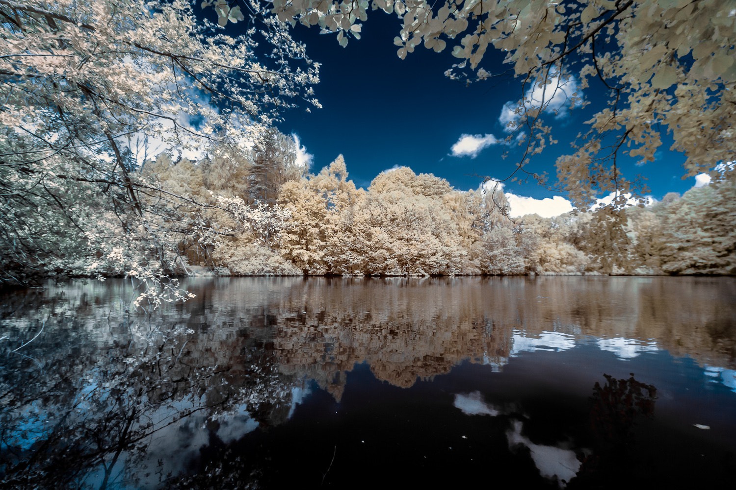 Photograph View to another world by Thorsten Scheel on 500px