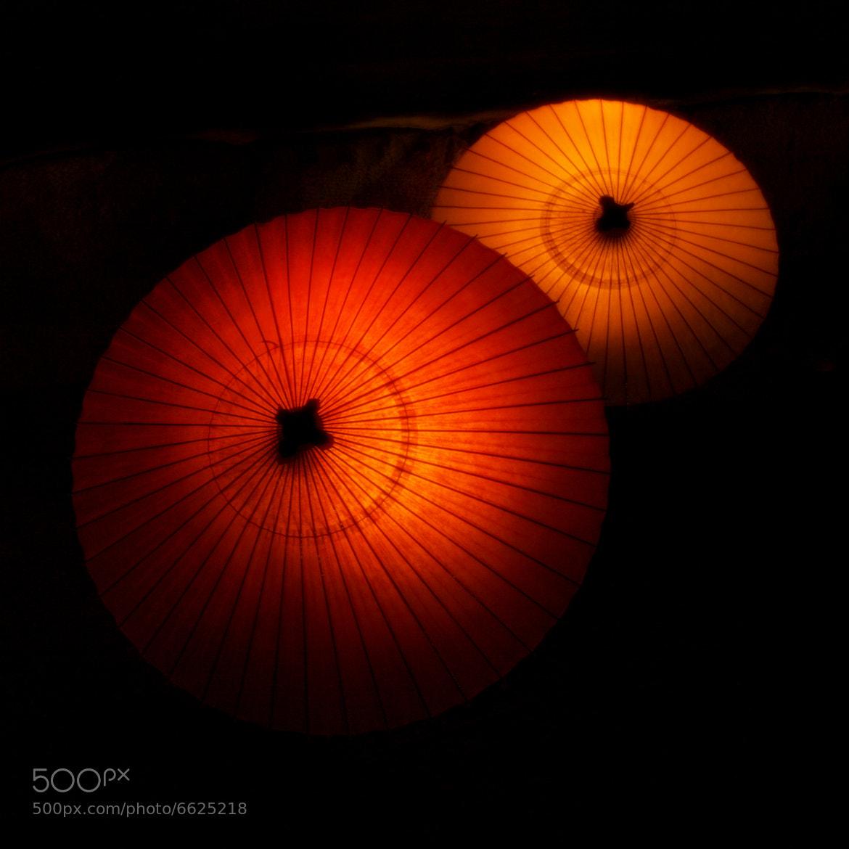 Photograph Japanese Umbrellas 2 by Tashi_Delek Nakata on 500px