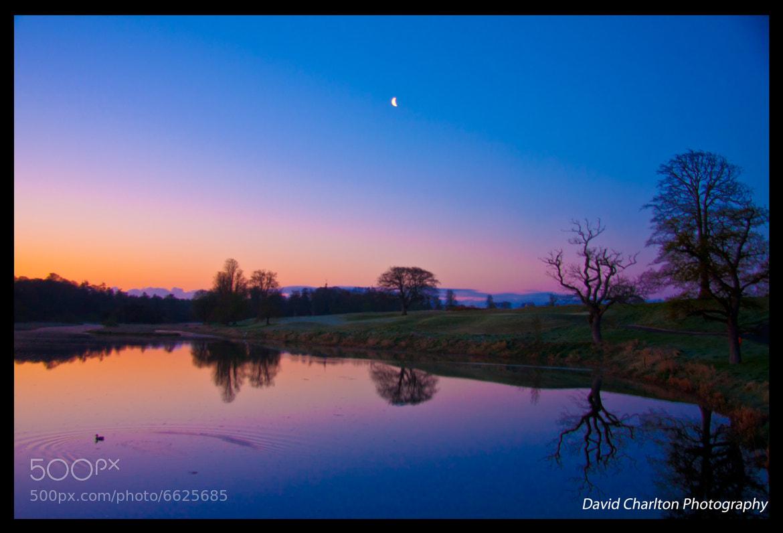 Photograph Sunrise by david charlton on 500px