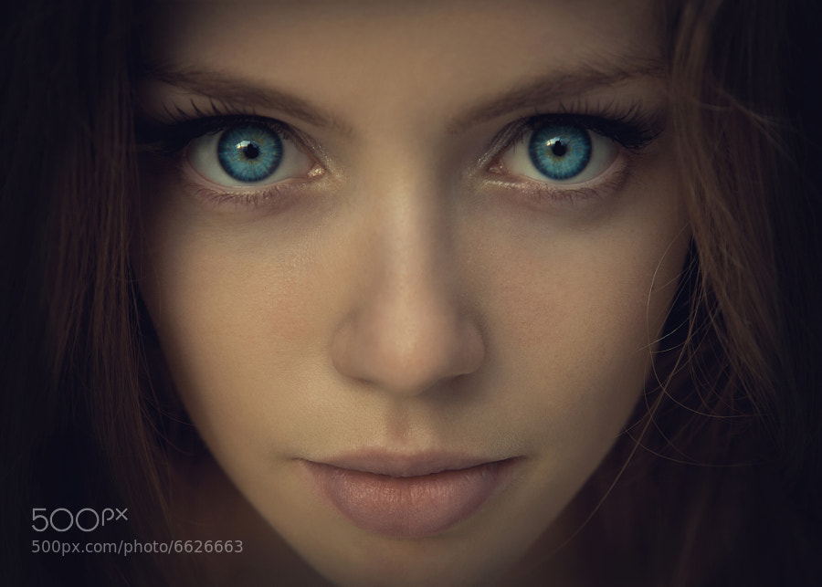 Photograph Untitled by Pavel_Gluschuk on 500px