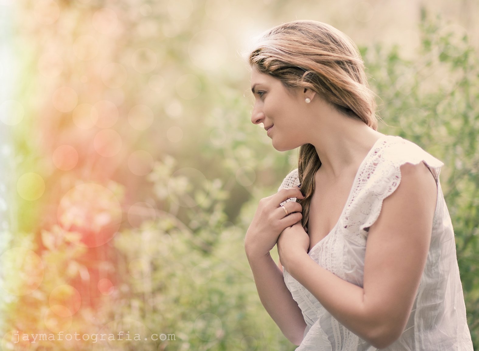 Photograph Eden by Jayma  on 500px