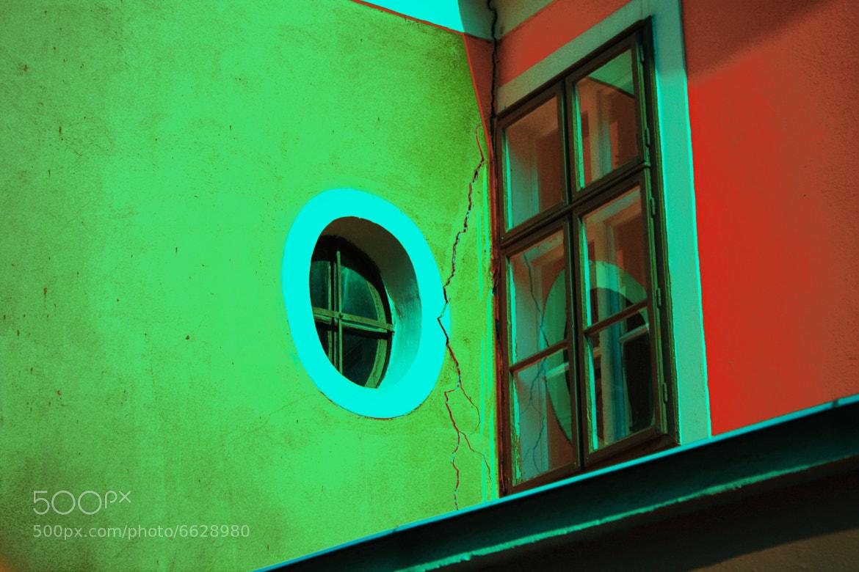 Photograph ... by Zsolt Berkes on 500px