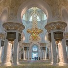 ������, ������: Main Hall Grand Mosque