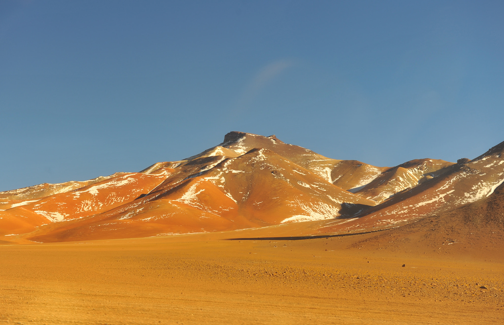 Photograph Altiplano by Marilyn Sonnie on 500px