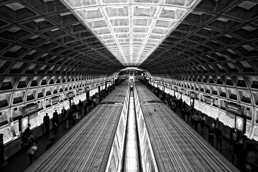 DC Metro Skunkworks