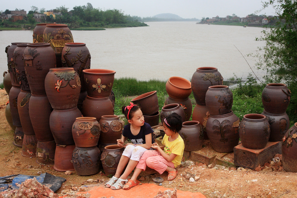Photograph Friendship by Viet Hung on 500px