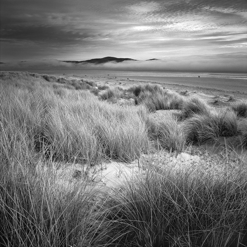 Photograph Emerging Peaks, Aberdyfi by Edward Fury on 500px