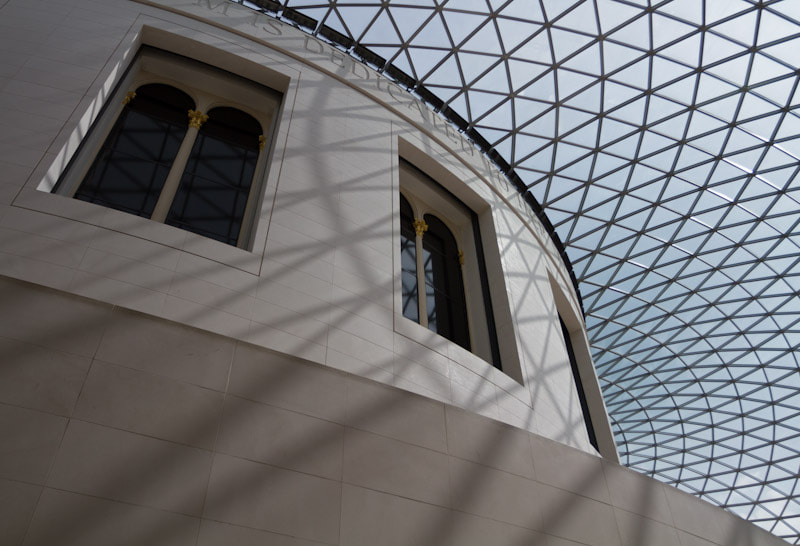 Photograph The British Museum 2 by Guven Bayram on 500px