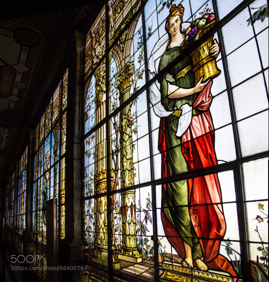 Photograph Vitral by Norman Garcia on 500px