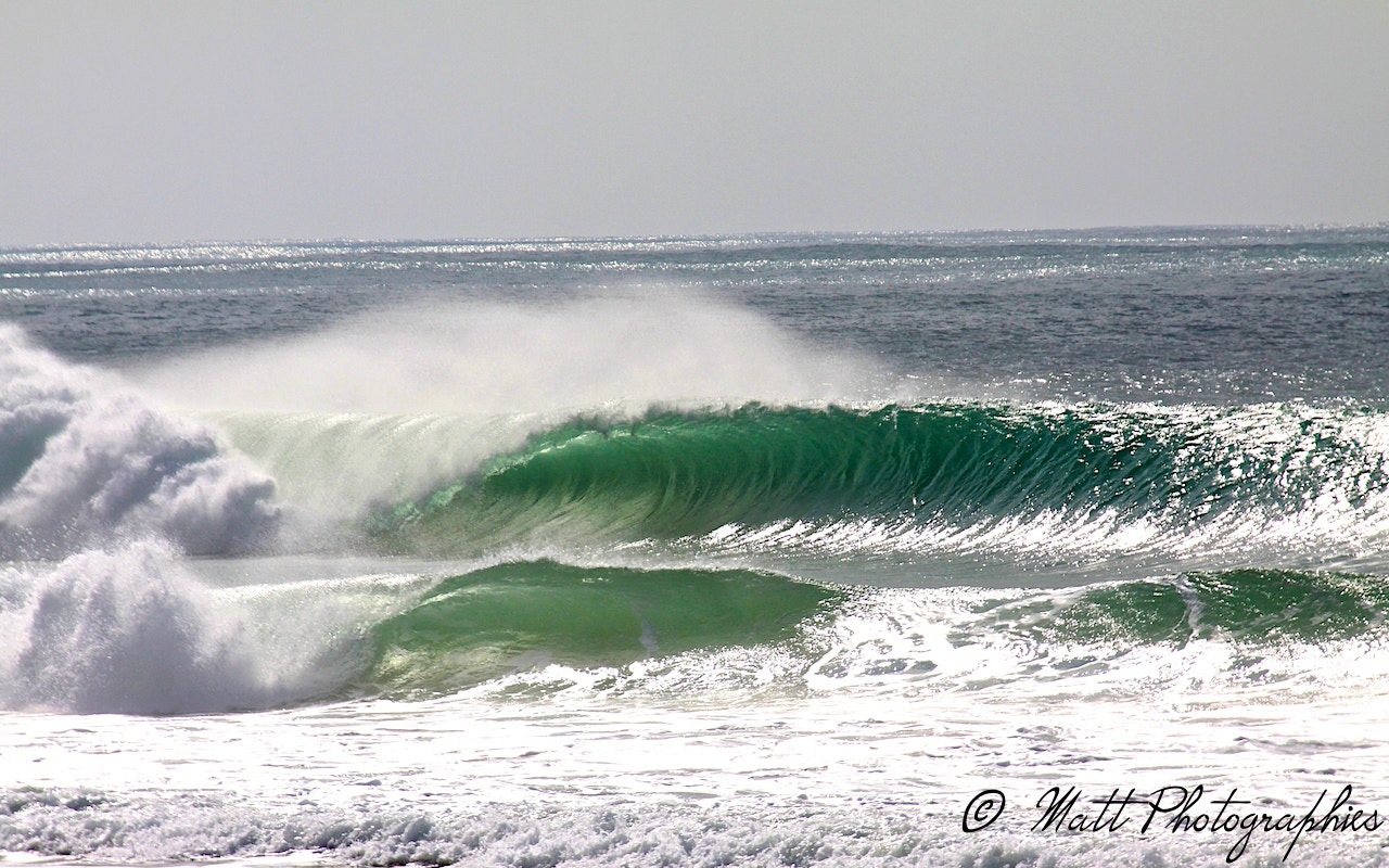 Photograph perfect waves by Matthieu Lucas on 500px